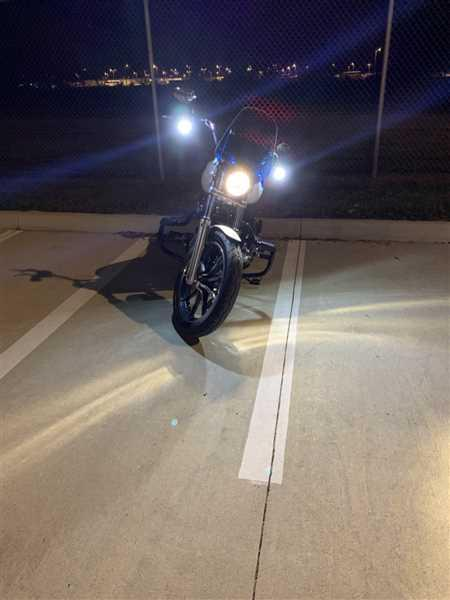 Anonymous verified customer review of RRI SigZ Front LED 1157 Turn Signals - Running Lights - Black Label Special Edition