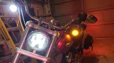 Richard Fedeli verified customer review of RRI SigZ V2 Front LED 1157 Turn Signals - Running Lights