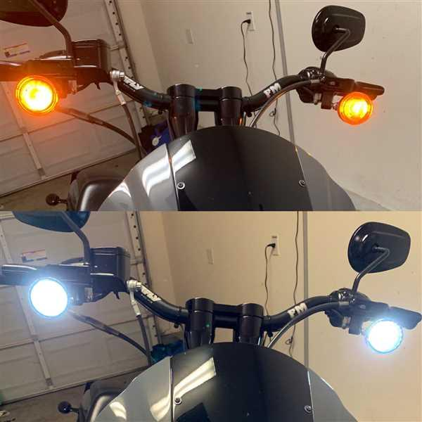 Anonymous verified customer review of RRI SigZ V2 Front LED 1157 Turn Signals - Running Lights