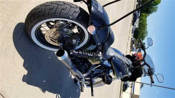 Rogue Rider Industries Legend Revo-A Adjustable Dyna Coil Suspension 1991-2017 Review