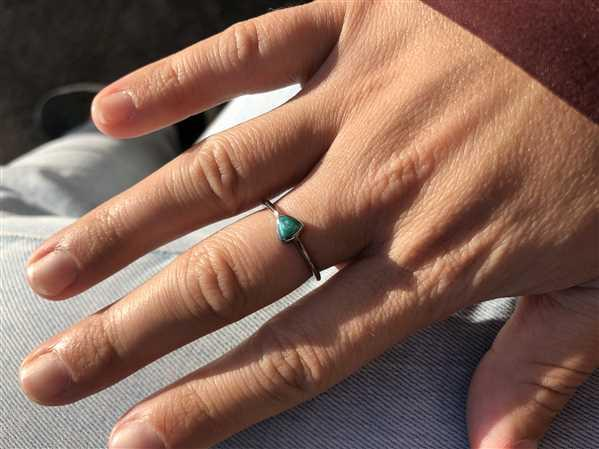 Elevated Faith Emerald Ring Review