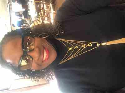 Pamela Faulk-moore verified customer review of Black Paris Fedora