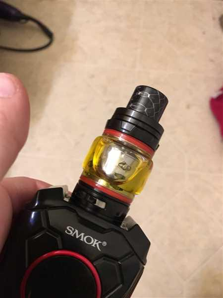Vape360 SMOK TFV12 Prince Replacement Coils Review