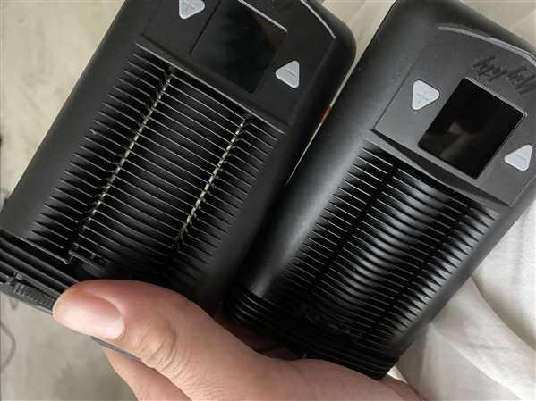 Planet of the Vapes Mighty Vaporizer by Storz & Bickel Review