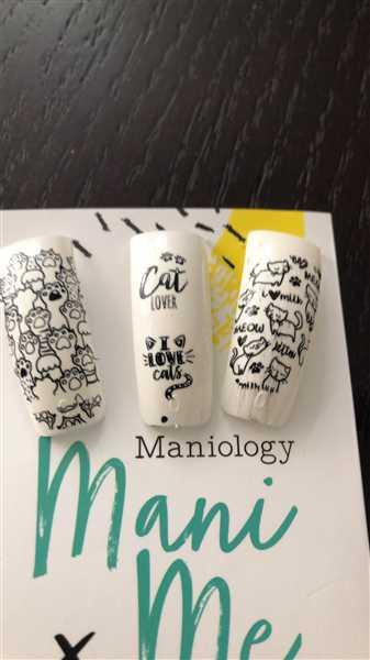 Maniology JOIN THE MANI X ME MONTHLY EXPRESS KIT Review