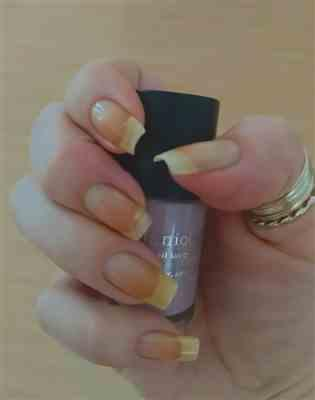 bob verified customer review of Concealing Base Coat
