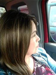 Anonymous verified customer review of Mega Mono by Ellen Wille | Lace Front | Mono Top | 50% OFF