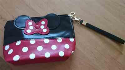 D***i verified customer review of Cute Mouse Cosmetic Bag