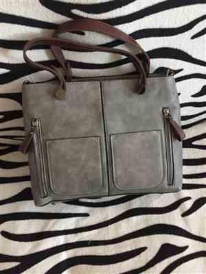 Boots N Bags Heaven Large Vintage Style Leather Shoulder Bag Review