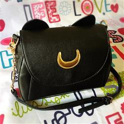 Boots N Bags Heaven Sailor Moon Handbag Review