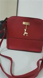 Boots N Bags Heaven Fashion Handbag With Deer Keychain Review
