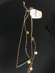 Boots N Bags Heaven Beaded Multi-Layer Necklace Review