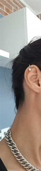 F***B verified customer review of Trend Setter Ear Cuff Earrings - Special Bundle