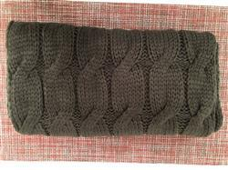 Loyce E. Wheeler verified customer review of Knitted Infinity Scarf
