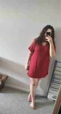 Boots N Bags Heaven Sophie - V-Neck Tshirt Dress Review