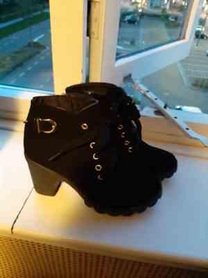 Boots N Bags Heaven Autumn Winter Women Boots Review