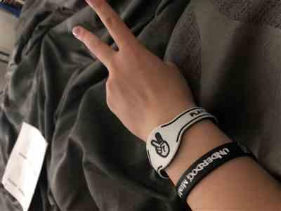 Stephen Xue verified customer review of CLASSIC 2.0 WRISTBAND