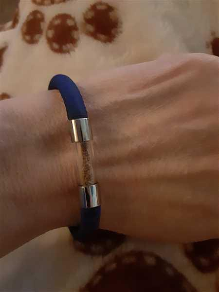Rebecca Freiman verified customer review of Elephant Legend Bracelet