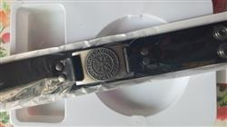 Jerald Turcotte verified customer review of Leather Viking Vegvisir Bracelet