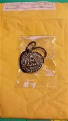 Joseph B. Wygant verified customer review of Triquetra Viking Pendant Necklace