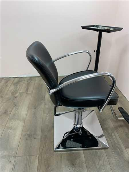 Salon Guys Andrews Beauty Salon Styling Chair Review