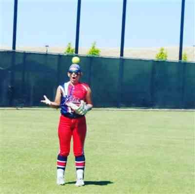 Heather B. verified customer review of Baseball Stirrups by TCK Pattern E 3 Stripe