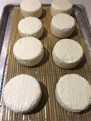Vivian Lucero verified customer review of Camembert Cheese Mold