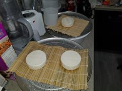 Amnon V. verified customer review of Camembert Cheese Mold