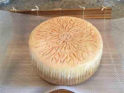 Bob Lindaw verified customer review of Canestrato Italian Basket Cheese Recipe