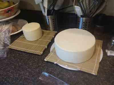 Lou Floyd verified customer review of Romano Cheese Making Recipe