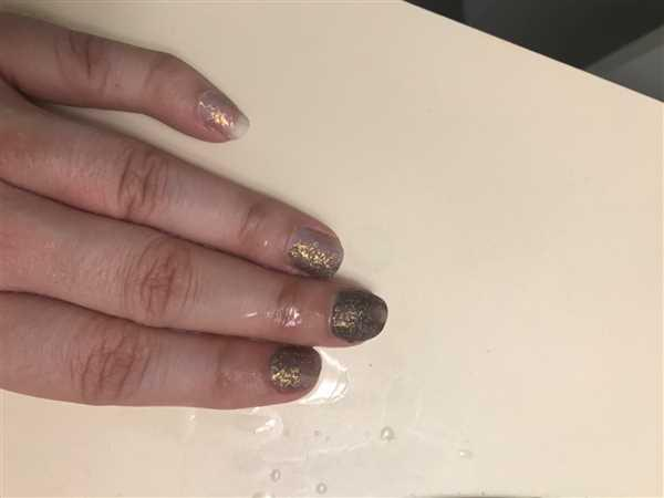 Live Love Polish Sumi Review