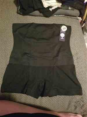 Shay S. verified customer review of Empetua™ All Day Every Day High-Waisted Shaper Boyshort