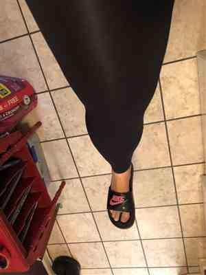 Susan Ridinger  verified customer review of Empetua™ High Waisted Shaping Leggings