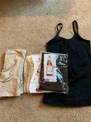 Shapermint Curveez® Incredibly Shaping Jacquard Cami Review