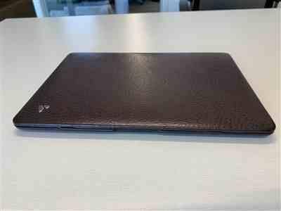 "Anonymous verified customer review of Macbook Air 13"" Suit Leather Case"