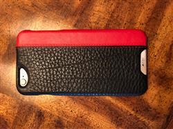 Vaja Grip LP - Premium iPhone 6 Plus/6s Plus Leather Case Review