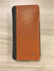 Murray M. verified customer review of Wallet LP iPhone 7 Plus leather case