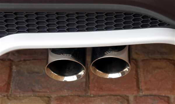 phillip a. verified customer review of Cat Back Exhaust