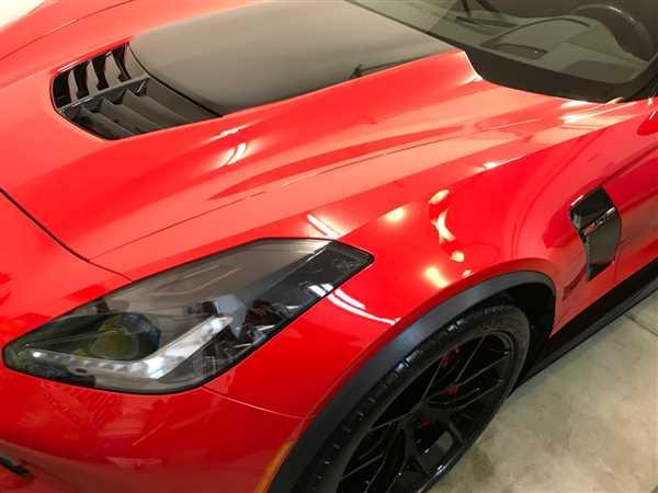The Last Coat Black Ice Ceramic Coating Review