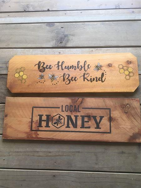 Essential Stencil The Bee Sign Stencil Set (3 Pack) Review