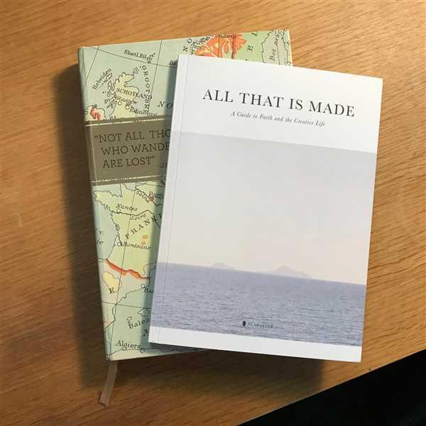 Erin Feldman verified customer review of All That Is Made (Softcover)