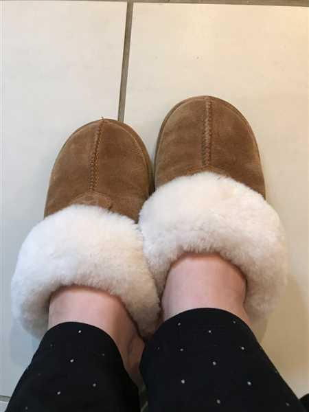 Nuknuuk  Becca Women's Slipper (Harvest) Review