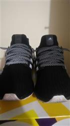 Anonymous verified customer review of Black Reflective Flat Laces