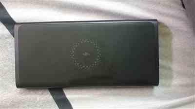 SURENDER MAREPALLI verified customer review of Xiaomi Mi Wireless Power Bank 10000mAh