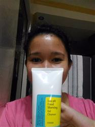 Paulyn T. verified customer review of Low pH Good Morning Gel Cleanser 150ml