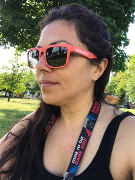 Wildwood Eyewear Canada BioSunnies Freedom Review