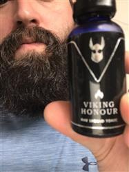 The Beard Struggle Day Liquid Gold Tonic (Viking Honor) Review