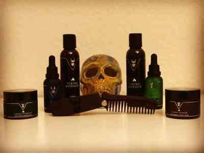 NIco Laatz verified customer review of The Beard Struggle Ultimate Kit (Free Bonus)