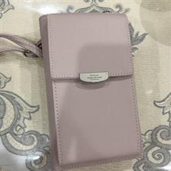Jackie Van Strien verified customer review of Crossbody Phone Bag