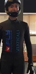 Rafael D. verified customer review of Speed Suit
